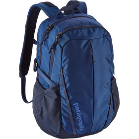 Patagonia Refugio Pack 28L, navy blue